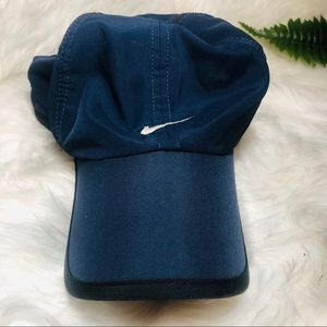 Nike dry fit cap adjustable